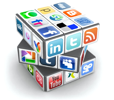 Building Your Social Media Networking Presence