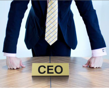 Who New CEOs Fire First